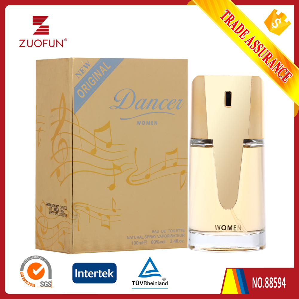 brand collection perfume gift set for lady