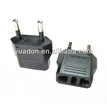 Easy to carry Mini conversion electric plug pin