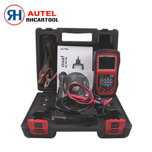 Autel AutoLink AL539 OBD2 Car Code Reader Update Online Multi-language DHL free shipping