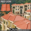 S1 heavy roof tiles ceramic/ clay roof tiles malaysia/ roof tiles sri lanka
