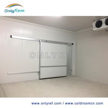 positive/negative cold room storage for milk drinks meat fish