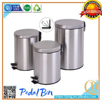 taobao furniture standing Structure stain stainless steel Material waste trash bins