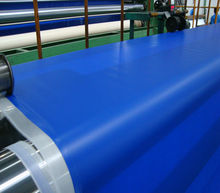 Waterproof pvc vinyl coated fabric