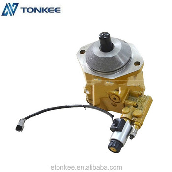 E345 E349 genuine fan hydraulic motor 295-9426 high quality fan motor 24422 for sale