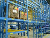 Multi-Level Mezzanine Warehouse Storage Iron Rack / Multi-layer Mezzanine Flooring/Heavy Duty Steel Mezzanine Floor