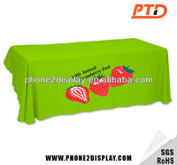 8ft Elegant conference banquet table cloth