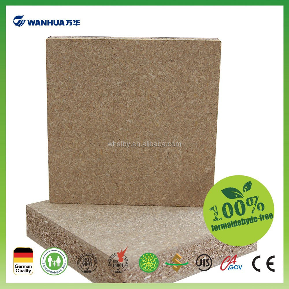 100% formaldehyde free weight m2 mdf 18mm
