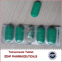 companies looking for representation / companies searching for distributors Tetramisole hcl Bolus / tablet for animal medicine