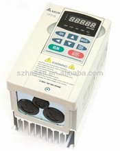 Delta 3 phase frequency converter VFD220B23A--22KW automation 60hz to 50hz inverter