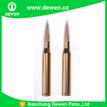 Factory price mini stylish metal ball bullet pen for writing