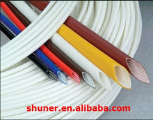 GS-Silicone Resin Fiberglass Sleeve