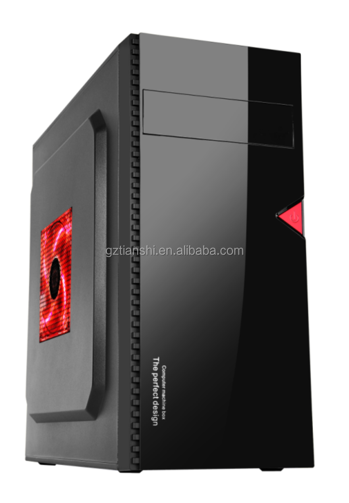 Customized computer desktop cases and logos ATX / Micro-ATX / ITX Case