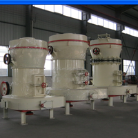 Mining Grinding Mill factory supply super fine industry TGM grinder machine