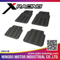 XRACING CM401B car carpets mats,carpets mats for sale,auto mat for Cadillac