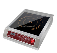 12v battery powered tabletop induction cooker 3.5kw wholesale
