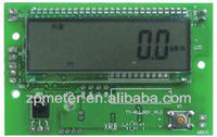 Prepayment Ultrasonic Smart Heat Meter Module