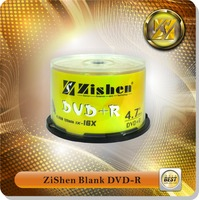 Top Quality 4.7Gb Blank Dvds