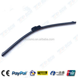 Wiper blade intelligent heated wiper blade wiper blade display rack