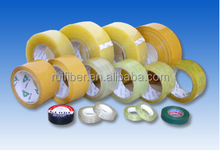 Water Based Acrylic Glue Transparent OPP Adhesive Tape