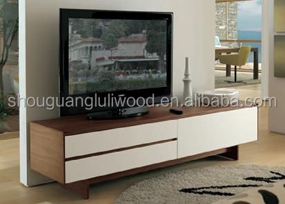 Luli Group wood tv stand from China for European and American