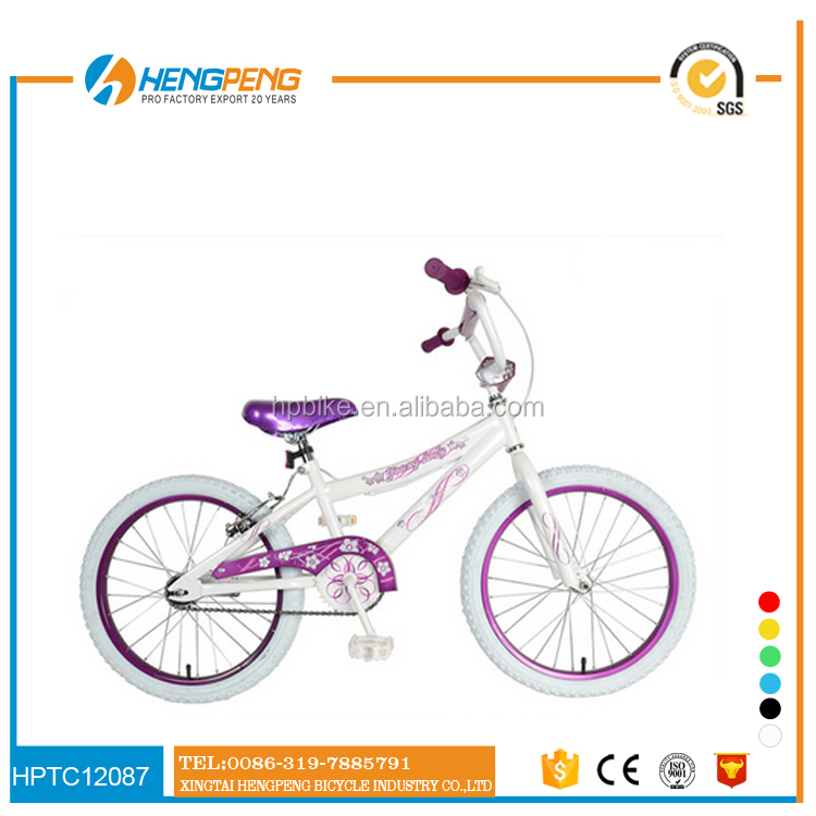 China child bicycle factory sale low price kids sport bikes with 16 inch rim