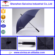 Gothic style umbrella for sell high quality straight umbrella