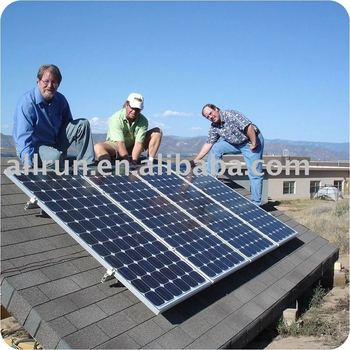 off grid SOLAR POWER SYSTEM 3kw