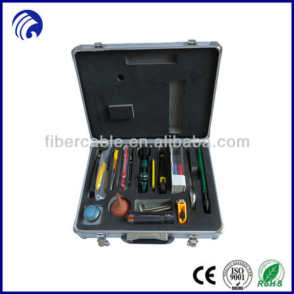 Fiber Optical Cable Emergency Tool kits