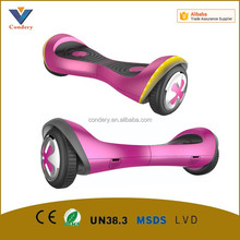 Best selling 4.5inch self electric balance scooter outdoor sports balance car