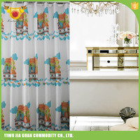 Inter Design Mildew-Free 3 Gauge Shower Curtain Liner