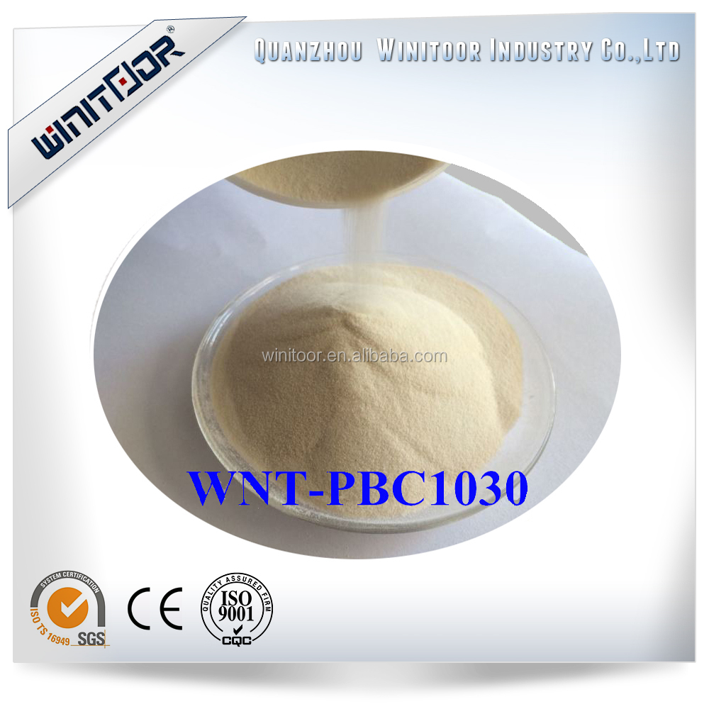 High quality types of concrete admixtures polycarboxylate superplasticizer free samples