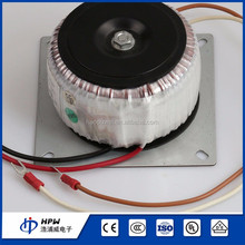 factory price power transformer 220 to 110 high quality
