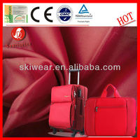 420D Waterproof Nylon Oxford Fabric for Bag