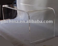 LY-919 Lucite Acrylic Vanity Table