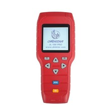 Eeprom Programmer OBDSTAR X-100 PRO X100 PRO Auto Key Programmer D Type for Odometer and OBD Software Function
