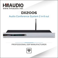 DX2006 With 20 groups of Variables Loudspeaker management from Reliable supplier