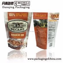 Dried fruits and nuts doypack for top quality cheap price