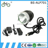900 Lumen CREE XM-L T6 LED Headlamp with18650 battery pack BS-ALP701