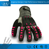 Hand Gloves for Oil and Gas Industry Minimizing Potential Damage