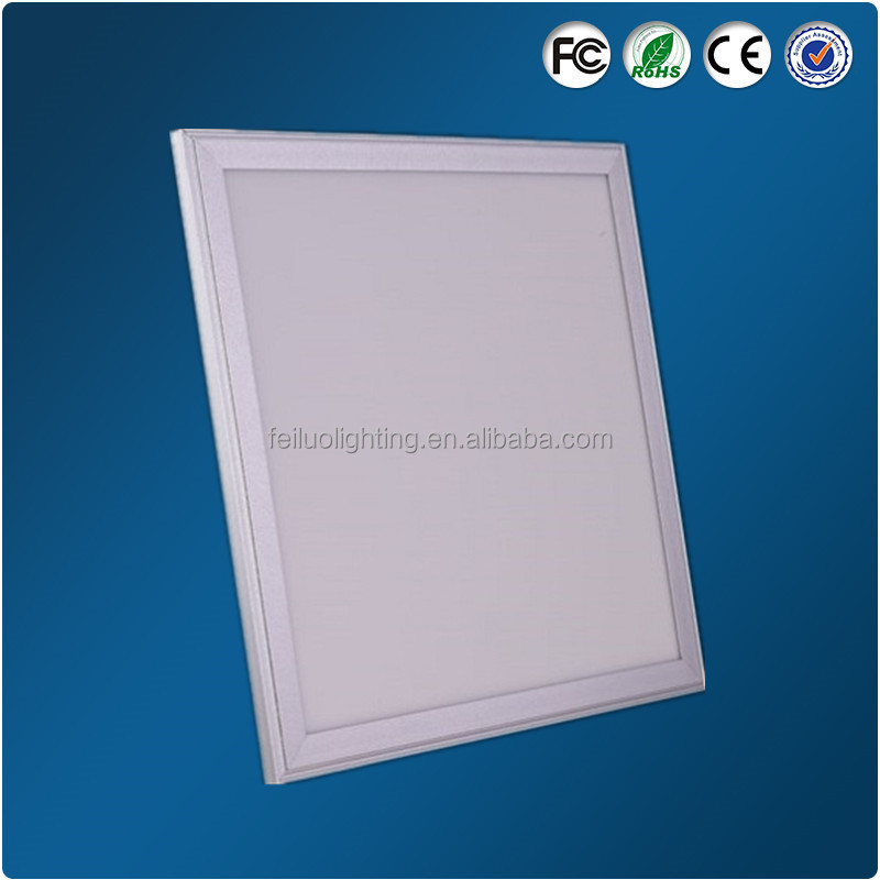 36w dimmable 600x600 led panel light