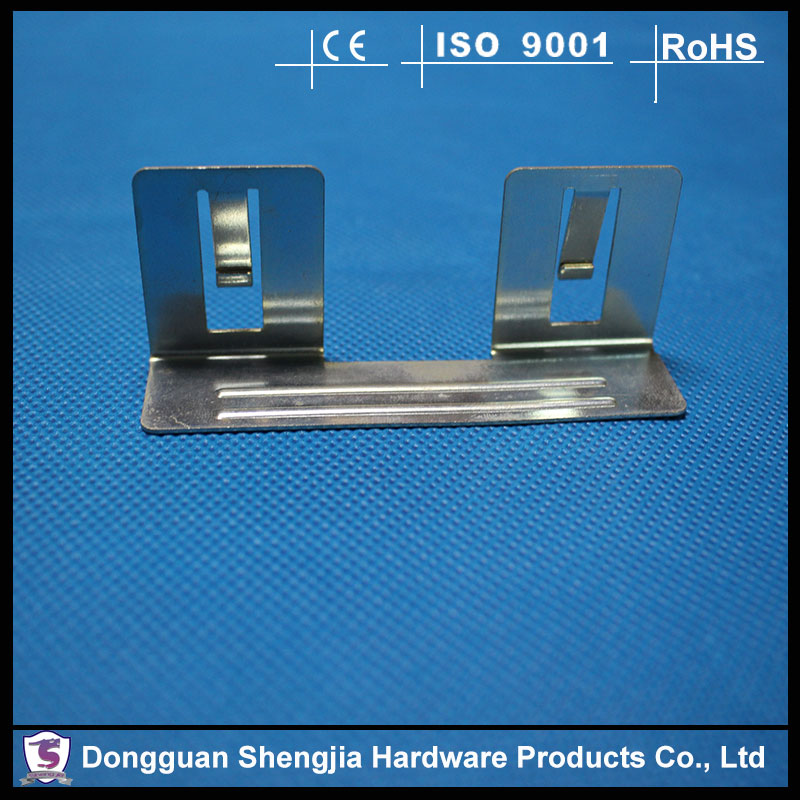 Stamping Metal Wall Hanging Shelf Support products bending sheet metal parts