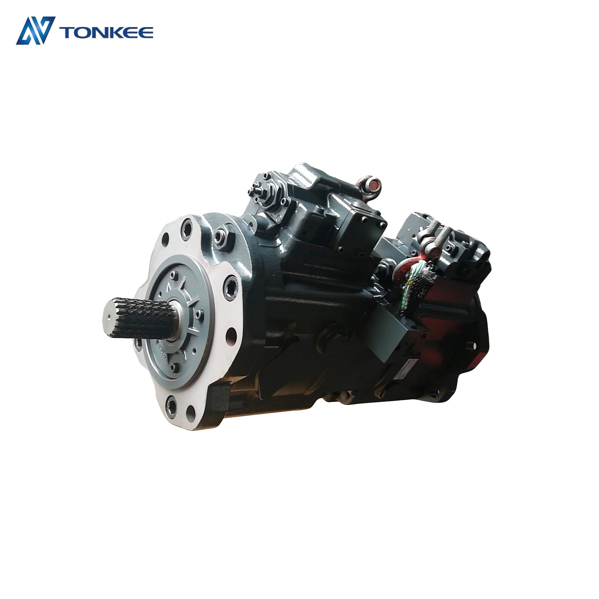 K3V180DT K3V180DTP251R-NB hydraulic piston pump assy excavator EC360B EC360 hydraulic main pump for volvo
