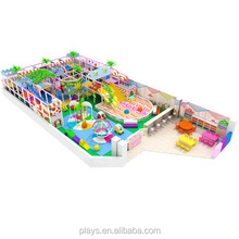 A series of dreamland theme ,Indoor playground equipment,indoor amusement park