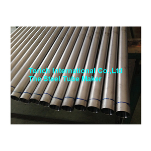 Cheap price hollow section seamless ferritic alloy steel api screen pipe
