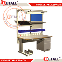 Electrical Lab ESD workbench