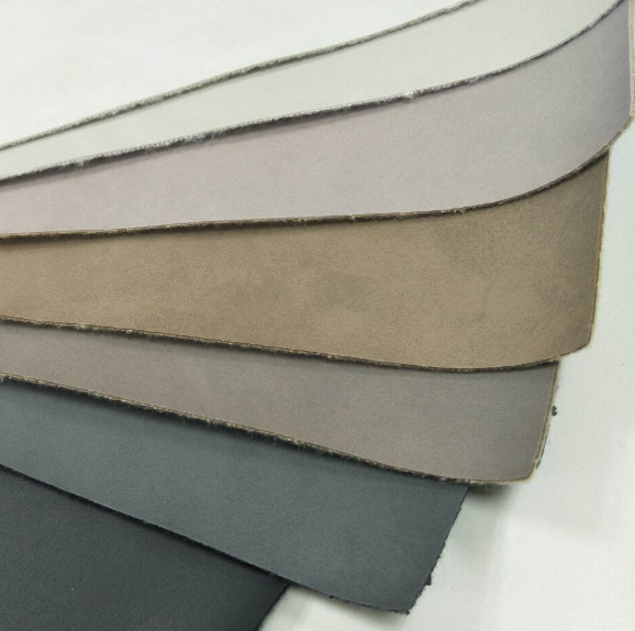 Soft PVC artificial leather for modern furniture