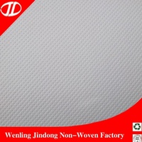 Spunbond Polypropylene Non Woven Fabric For Bed Sheets Hospital