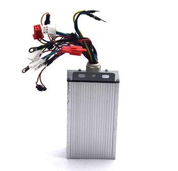 36V750W electric vehicle motor controller
