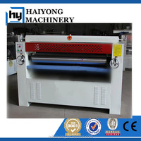 600mm,1000mm,1300mm,2700mm single /double surface glue coater