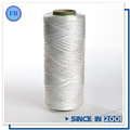 China supplier good quality recycled Ne0.9s polyester yarn